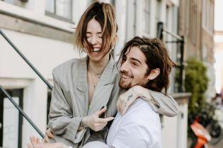 Надя Дорофєєва замилувала фанів романтичними знімками зі своїм чоловіком