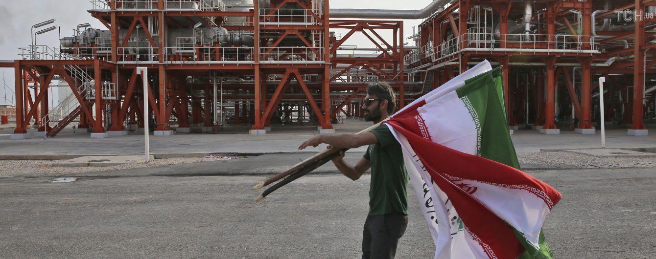 Біржі відреагували на санкції США проти Ірану стрімким здорожчанням нафти