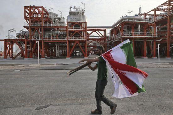 Іран знову скорочує свої зобов'язання в рамках ядерної угоди