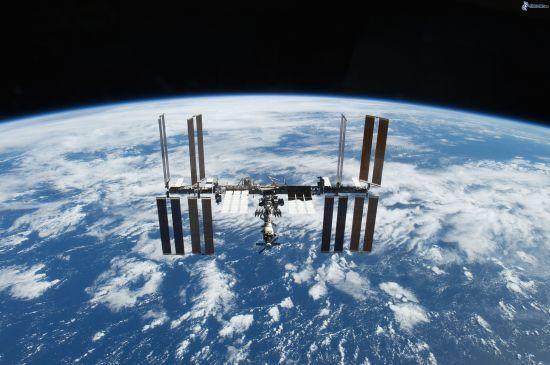 НАСА планує відкрити МКС для туристів. За один політ доведеться викласти від 58 мільйонів доларів