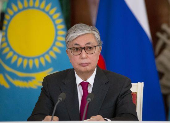 Назарбаєв висунув кандидатом на майбутніх виборах чинного виконувача обов'язків президента