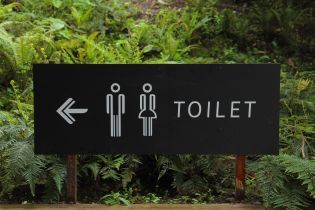 Туалеты для людей с инвалидностью появятся в общественных заведениях Украины
