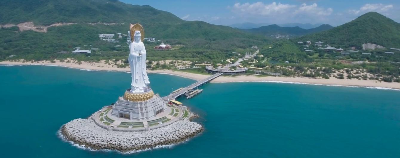 МАУ відкриває прямі рейси до Китаю