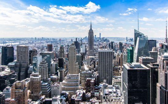 У Нью-Йорку можуть заборонити хмарочоси зі скла та сталі