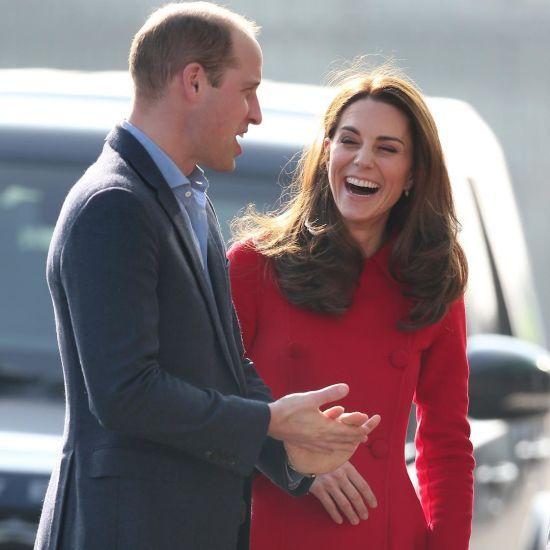 Молодшому сину Кейт та принца Вільяма рік: нові кумедні фото підрослого Луї