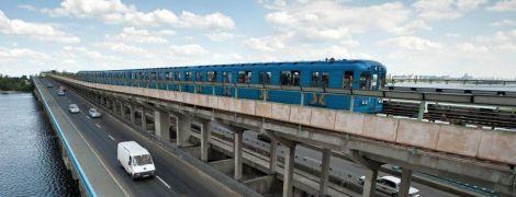 На Пасху метро Киева будет работать дольше