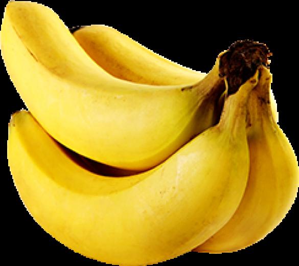 радіація в побуті, банан, пнг