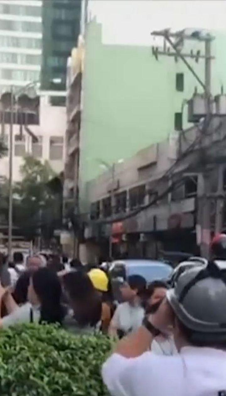 Щонайменше 15 людей загинуло під час руйнівного землетрусу на Філіппінах