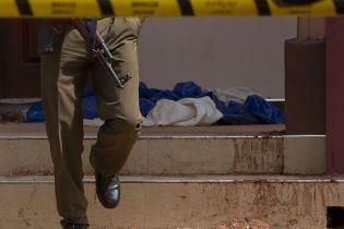 ДНК исследования останков жертв взрывов на Шри-Ланке значительно уменьшили количество погибших