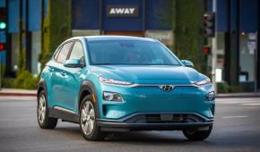 Hyundai перенесет важные настройки для электрокаров в смартфоны