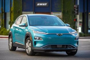 Hyundai перенесе важливі налаштування для електрокарів у смартфони