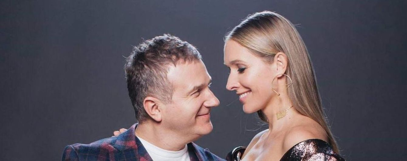 Екатерина Осадчая рассказала, как голосовала с мужем Горбуновым