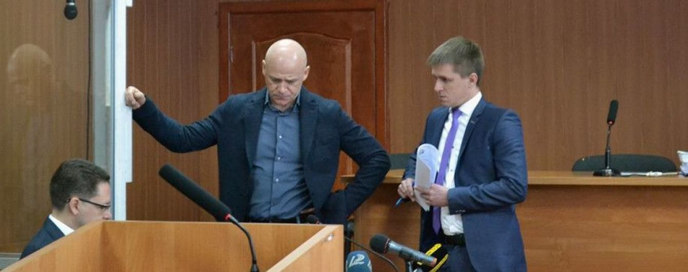 """""""Дело Краяна"""" снова затягивается: прокуроры неявились всуд"""
