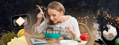Продукты, которые сделают вкусным любое блюдо