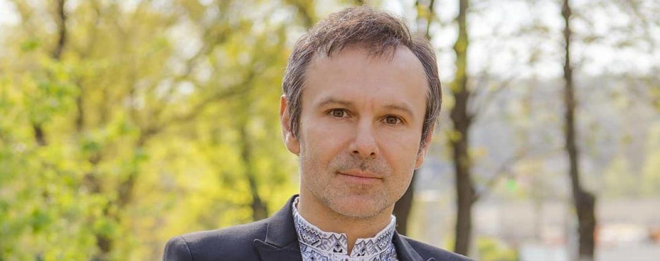 """""""Океан не молчит"""": Вакарчук хочет сделать """"демократический"""" концерт на ВДНХ"""