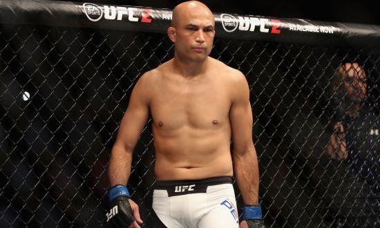 """Легенда UFC може """"загриміти"""" до в'язниці за тероризм"""