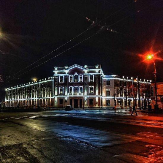 У Вінниці почнуть проводити для туристів нічні театралізовані екскурсії