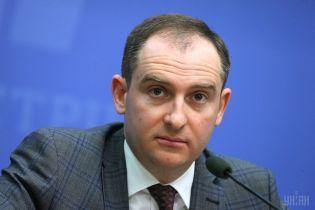 Комиссия определила победителя конкурса на должность главы Налоговой службы