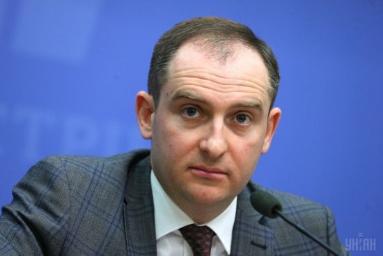 Комісія визначила переможця конкурсу на посаду глави Податкової служби