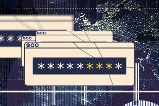 50cent и qwerty. Рейтинг самых опасных паролей
