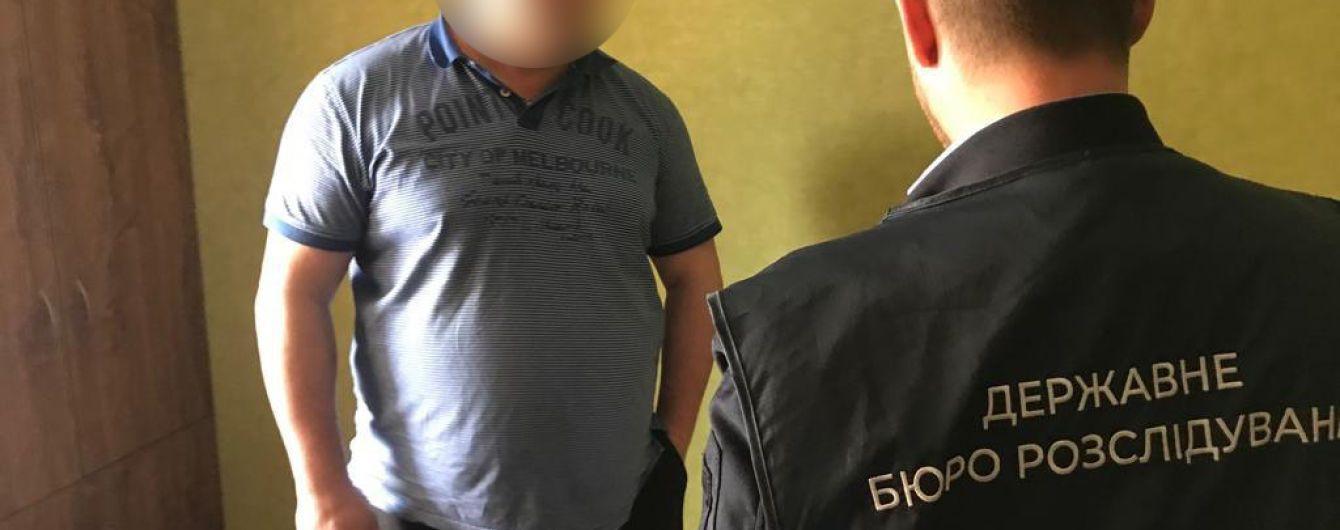 Экс-руководителя Госслужбы по делам ветеранов и участников АТО подозревают в хищении 22 млн грн