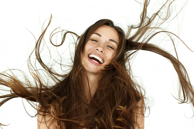 Волосся, для блогів