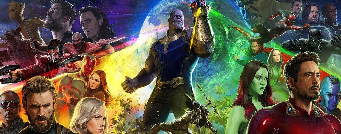 В киновселенной MARVEL появятся три новых супергероя
