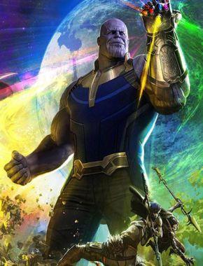 Хронологія фільмів і серіалів у кіновсесвіті Marvel