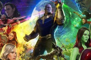 ТСН Stories. Хронологія фільмів і серіалів у кіновсесвіті Marvel