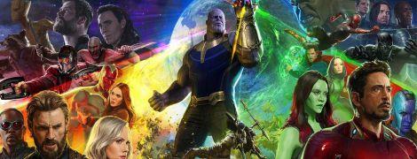 ТСН Stories. Хронология фильмов и сериалов в киновселенной Marvel