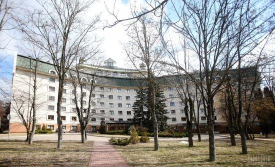 Депутати виступають проти ініціативи МОЗ щодо ліквідації окремих медзакладів для високопосадовців