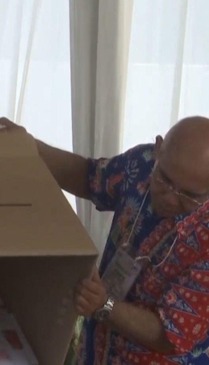 В Индонезии от переутомления во время подсчета голосов умер 91 человек