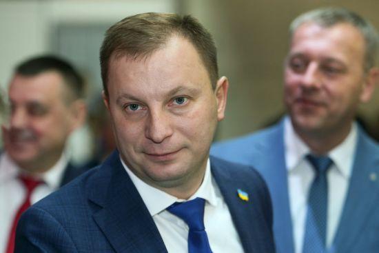 Голова Тернопільської ОДА обіцяє піти у відставку одразу після інавгурації Зеленського