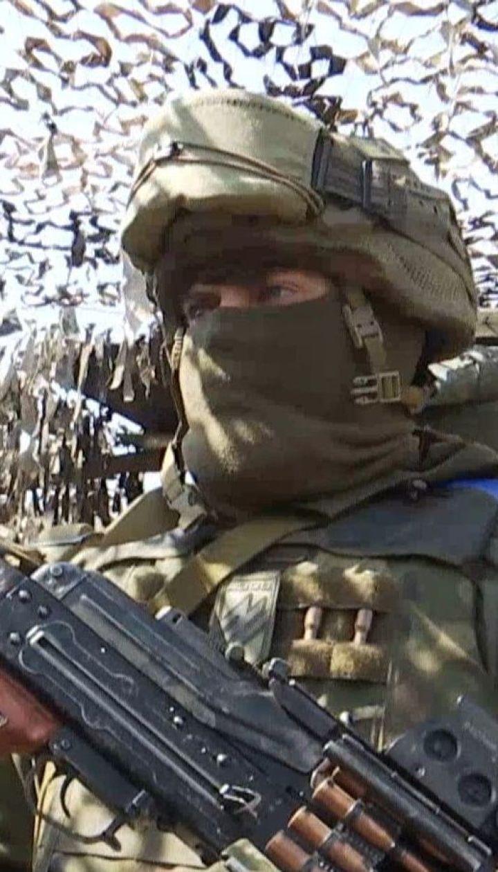 Обстрелы боевиков участились - штаб ООС