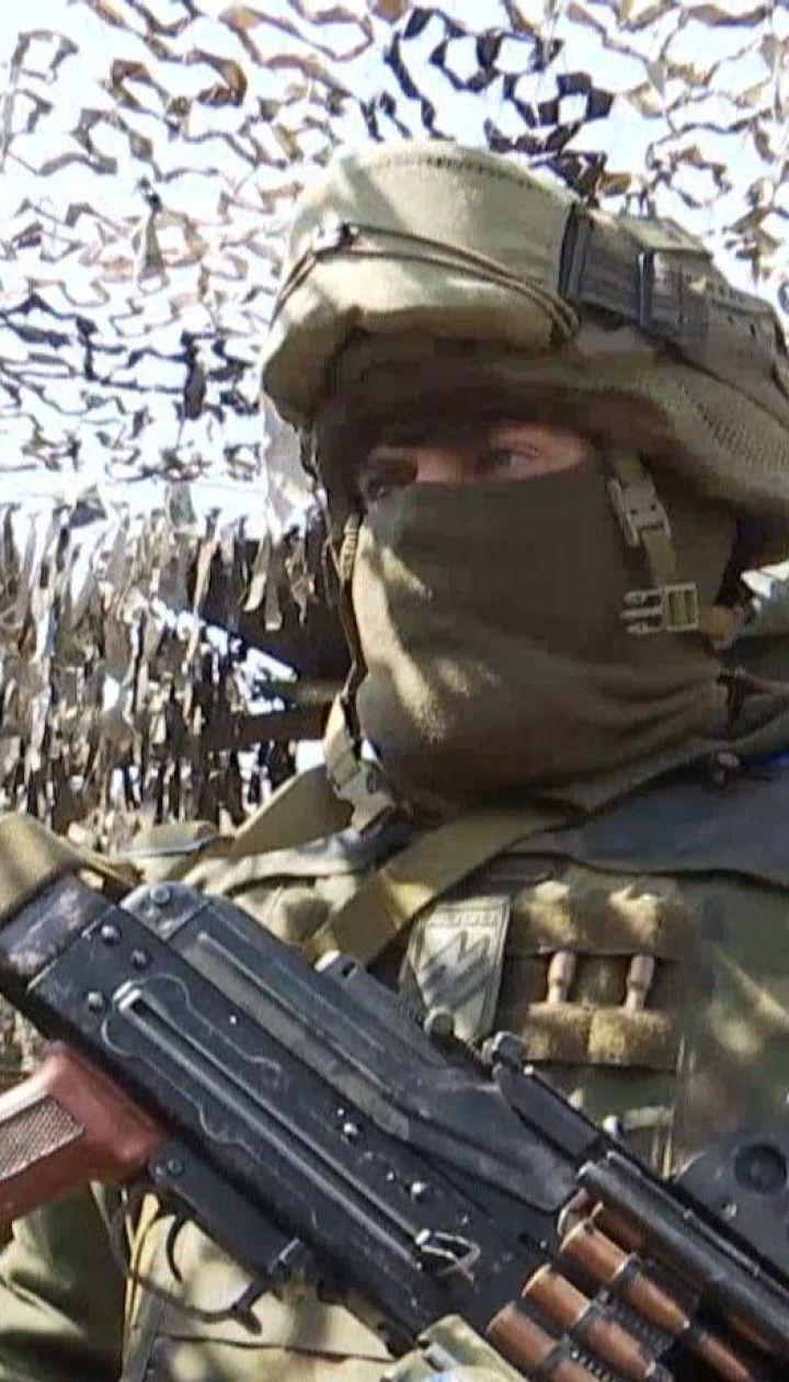 Обстріли бойовиків почастішали – штаб ООС