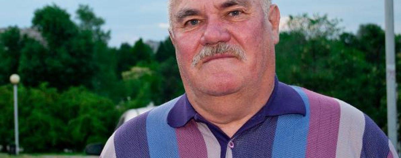 Семья Анатолия просит спасти мужчине жизнь