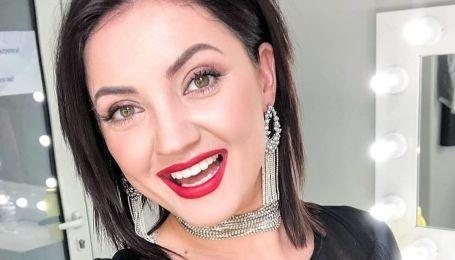 Співачка Оля Цибульська показала, який вигляд мала 20 років тому на початку музичної кар'єри