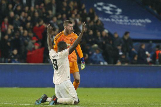 """Тріо основних футболістів """"Манчестер Юнайтед"""" можуть покинути клуб у разі непотрапляння в Лігу чемпіонів"""
