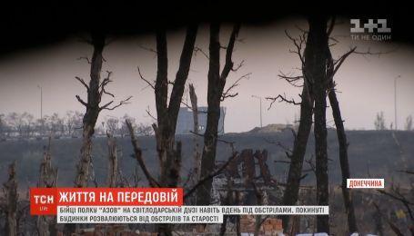 Український захисник загинув на фронті, ще одного бійця поранено