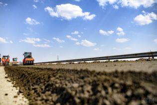 Из Одесской трассы за два года сделают скоростной автобан