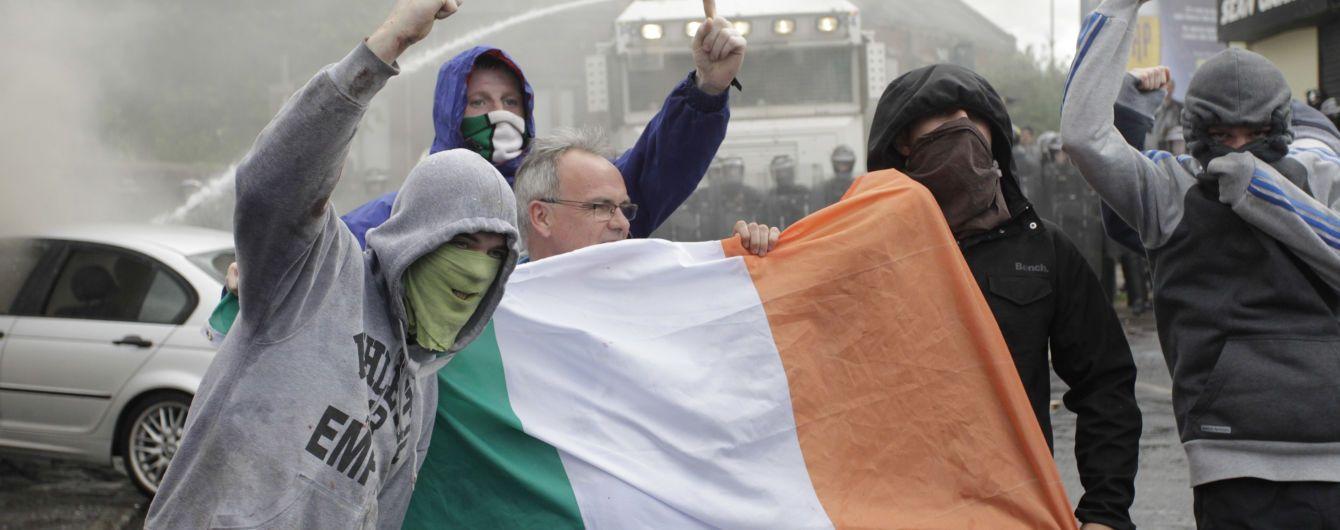"""""""Новая ИРА"""" взяла ответственность за убийство журналистки в Северной Ирландии"""
