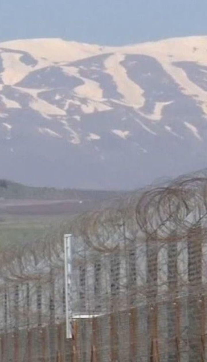 Премьер Израиля предложил назвать поселение в Голанах в честь Трампа
