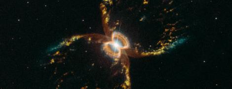 """Телескоп """"Хаббл"""" надіслав на землю фото Крабоподібної туманності. Які ще таємниці всесвіту він відкрив"""
