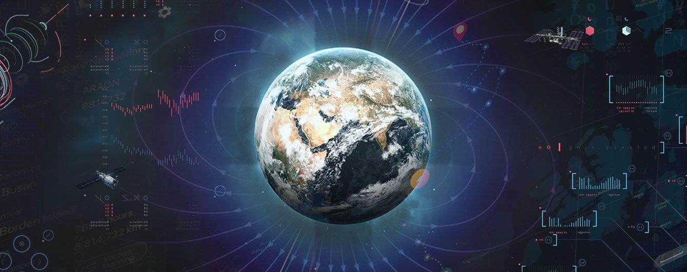 Северный магнитный полюс движется быстрее, чем полвека назад. Ученые наконец объяснили почему