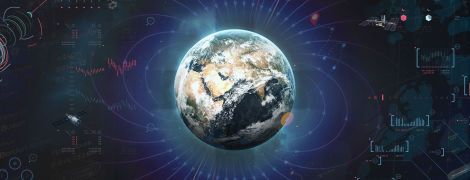 Північний магнітний полюс рухається швидше, ніж півстоліття тому. Вчені нарешті пояснили, чому