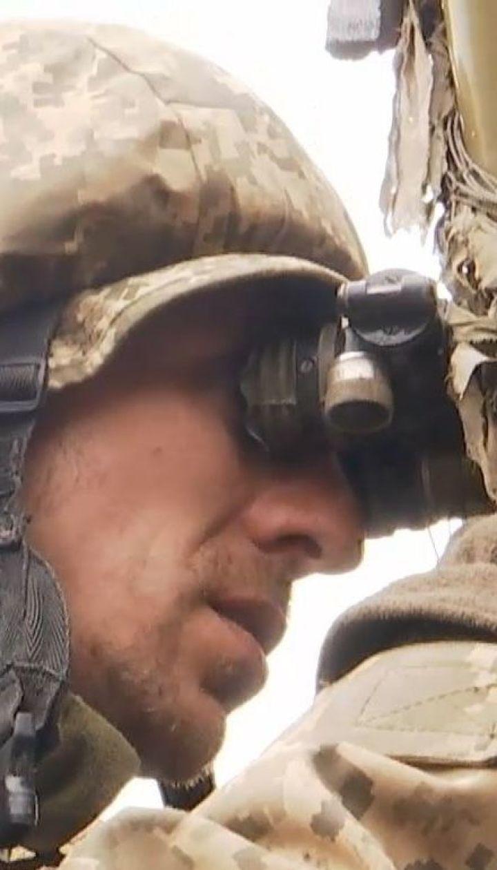 Один украинский воин погиб, еще один получил ранения на передовой