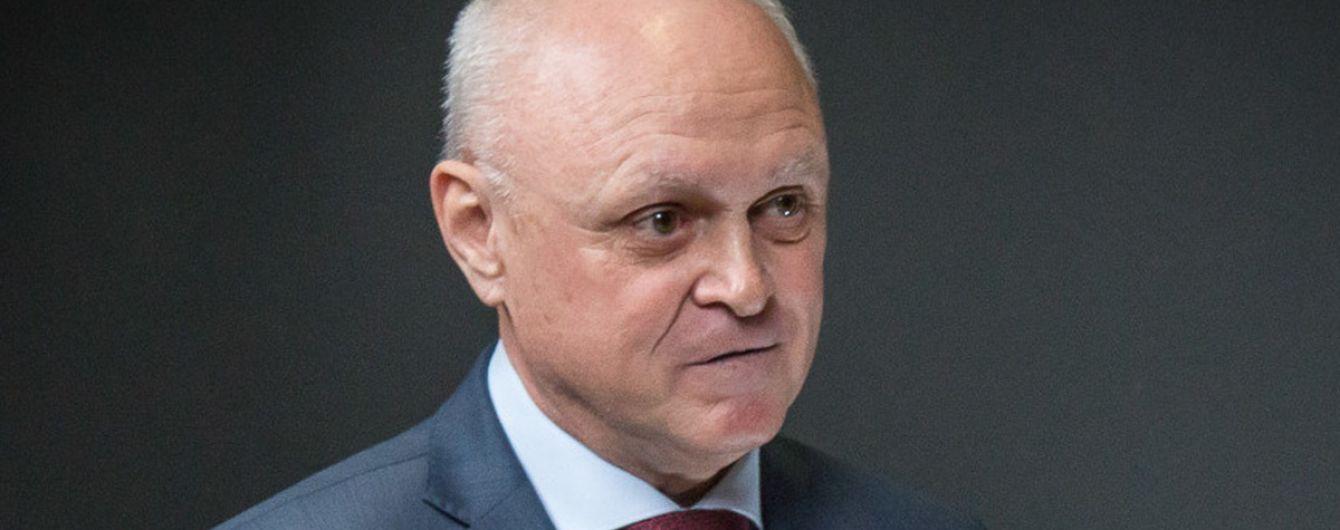Апаршин очолить оборонний департамент в Адміністрації Зеленського – Гриценко