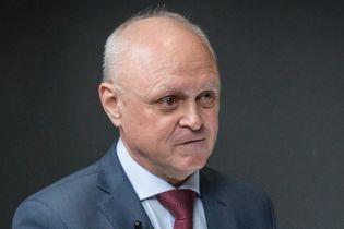 У Апаршина появились конкуренты на должность в Администрации Зеленского