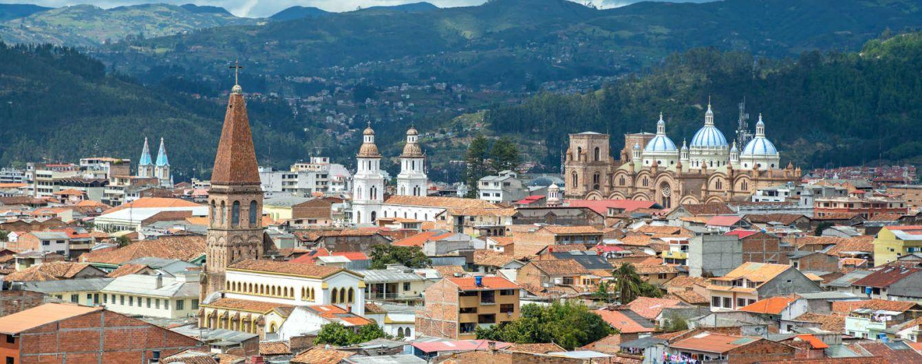 Правительство одобрило решение о подписании безвиза с Эквадором