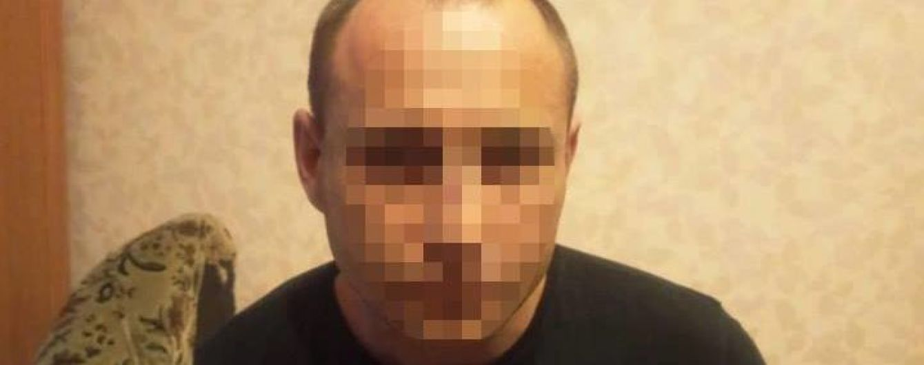 Підозрюваний у вбивстві у супермаркеті зберігав одяг, у якому скоїв злочин